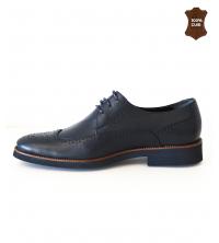 Chaussure classique Homme cuir avec lacets