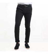 Pantalon Chino Coton