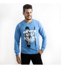 SweatShirt Imprime