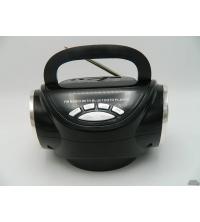 Lecteur radio FM numérique Bluetooth NH 128 BTL / 3304, code: 3304