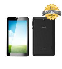 "Iku T3 - 7 ""- 1GB - 16GB - 3G Double Sim - NOIR - Garantie 1 an"