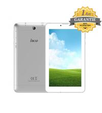 """Iku Tablette T3 - 7"""" - 16Go -Silver - Garantie 1 an"""