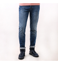 Jeans Strech Destroyed