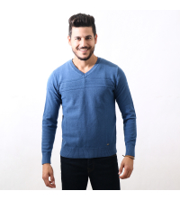 Pull en Maille Texture