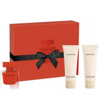 COFFRET NARCISO ROUGE