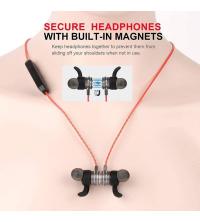 Bluetooth Headphones Wireless Earbuds Sport Earphones
