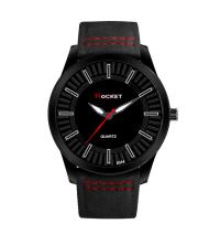 Montre ROCKET Homme - A314-NN - Noir Noir- Garantie 1 An