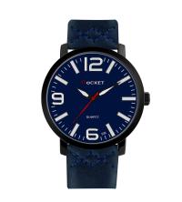 Montre ROCKET Homme - R030-BN- Bleu Noir- Garantie 1 An