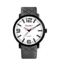 Montre ROCKET Homme - R030-GN- Gris Noir-- Garantie 1 An