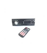 Poste Bluetooth Radio - Mp3 - Flash Disque - Usb Et Jack
