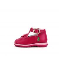 Chaussure orthopédique bébé