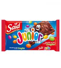 Chocolat Said Junior