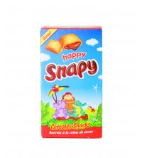 Happy snapy
