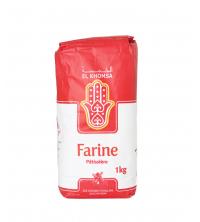 Farine Pâtissière EL KHOMSA