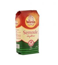 Semoule fine Warda