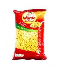 Pâtes Fell 2 Warda