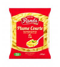 PLUME RANDA