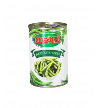 Boite champignon Maam 400 g