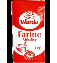 Farine pâtissière