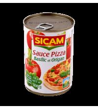 Tomate double concentrée STICAP 800g