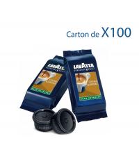 lavazza Paquet de 10 capsules espresso point crema-aroma