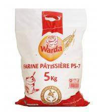 FARINE PATISSIERE PS-7
