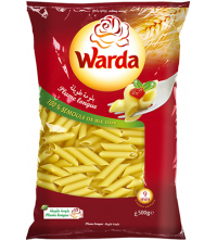 Pâtes Fell 2 Warda