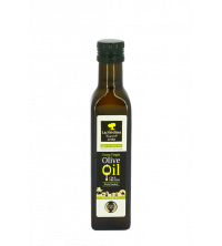 EL MEDINA Huile d'olive Vierge Extra 250 ML