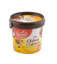 Crème à Tartiner aux Noisettes & Cacao Vanoise