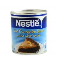 lait concentré Nestlé