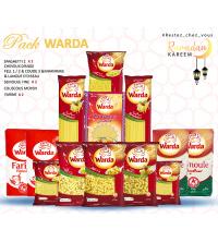 Pack Warda