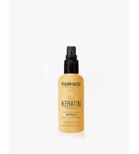 KERATIN THERAPY REPAIRING Hair Spray - 115ml