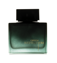 Green Inspiration EDP Homme - 100ml