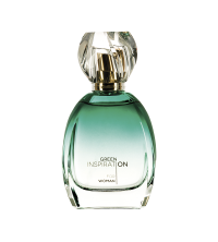 Green Inspiration EDP Femme - 100ml