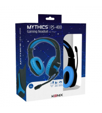 PS-400 - Casque Gamer PS4