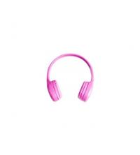 Jeway Micro Casque -- Longueur de câble: 1.5m- H2 rose