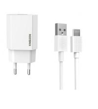 Chargeur Téléphone C831E - micro USB 2.1A