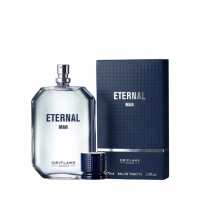 Eau de Toilette Eternel Man - 100ml