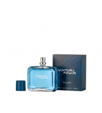 Venture Power Eau de Toilette homme - 100ml