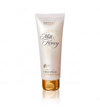 Milk & Honey - Crème Hydratante pour les Mains - 75ml