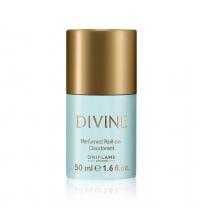 Divine - Déodorant Anti Transpirant Femme - 50ml