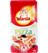 FARINE PIZZA WARDA