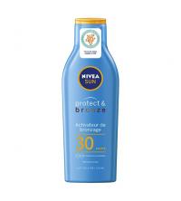 Nivea Ecran Lait Solaire Protect & Hydrate SPF 50 - 200ML