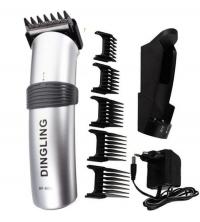 Tondeuse Rechargeable Coupe - Cheveux Avec Support