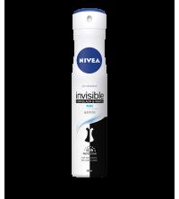 Déodorants femme NIVEA FRESH NATURAL