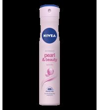 Déodorants femme NIVEA BLACK&WHT CLEAR