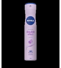 Déodorants femme NIVEA DOUBLE EFFECT