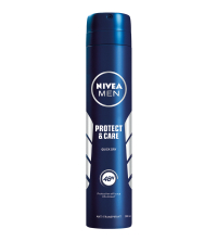 Deodorants Nivea PROTECT&CARE 200ML
