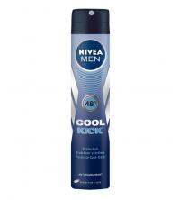 Deodorants Nivea Pour homme FRESH ACTIVE