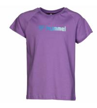 HUMMEL ALEYAH T-SHIRT S/S TEE